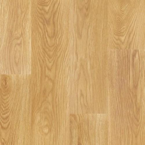 Oak Plank Dark Flooring