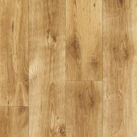 Oak Yellow Flooring