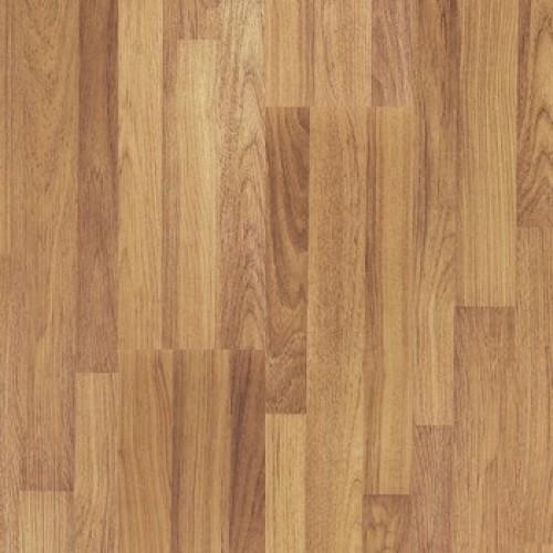 Teak 3 Strips Flooring