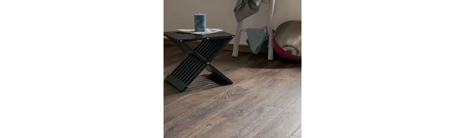End Grain Laminate wood flooring