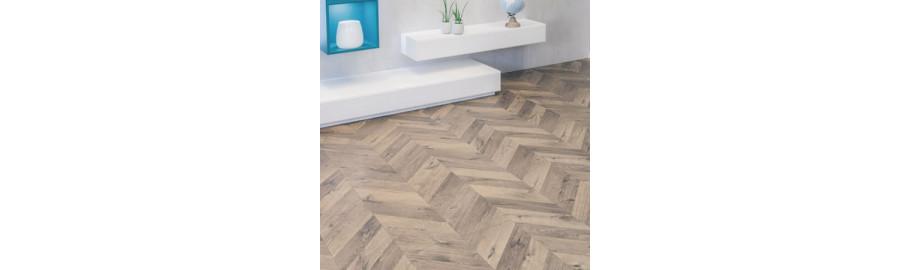 Fishbone Laminate wood flooring