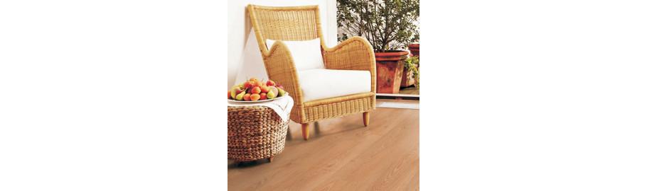 French Oak Laminate wood flooring