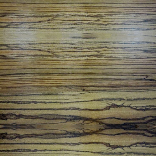 Jungle Column Zebrawood Flooring